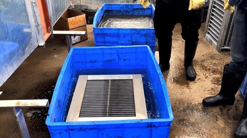油烟净化器清洗重要性