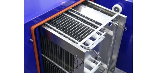 不锈钢、铝合金、镀锌板:三种油烟净化器电场的区别!