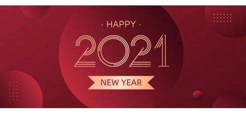 2021你好!广杰环保集团祝大家元旦快乐!