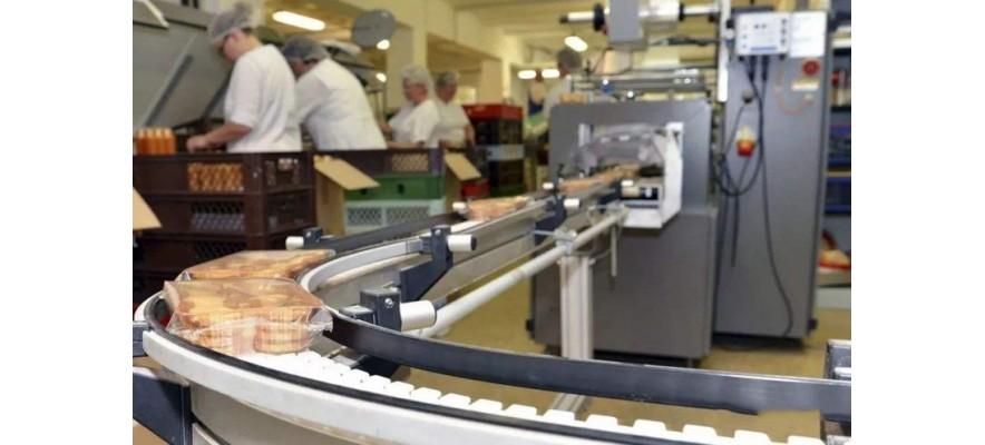 GOJEK:食品加工工厂油烟净化解决方案