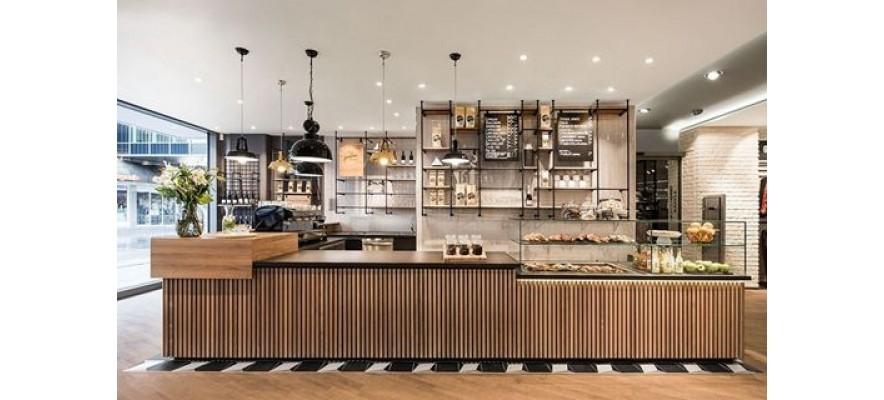广杰GOJEK:咖啡馆油烟净化解决方案